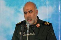 پایداری ایران اسلامی بهعنوان یک الگو در منطقه و جهان معرفیشده است/اوج فرهنگ انقلاب اسلامی در جنگ تحمیلی مشاهده میشود