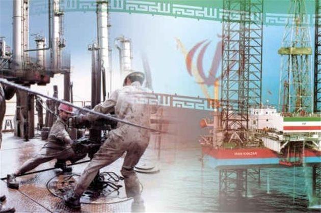 آغاز به کار بیست و دومین نمایشگاه بین المللی نفت، گاز، پالایش و پتروشیمی