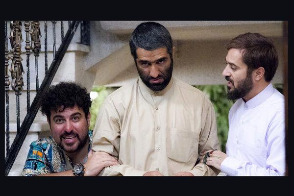 حضور فیلم دینامیت در سی و هشتمین جشنواره فیلم فجر