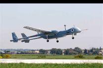 تجاوز پهپاد صهیونیستی به حریم هوایی لبنان
