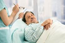 چگونه زخم بستر را درمان کنیم