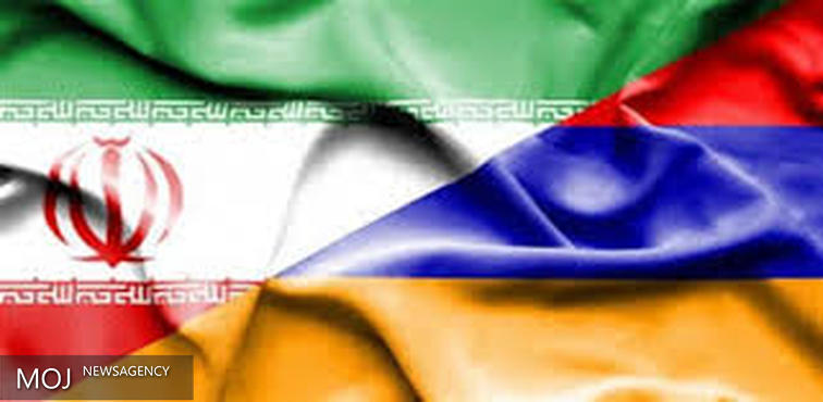 ایران و ارمنستان منطقه آزاد تجاری تشکیل می دهند