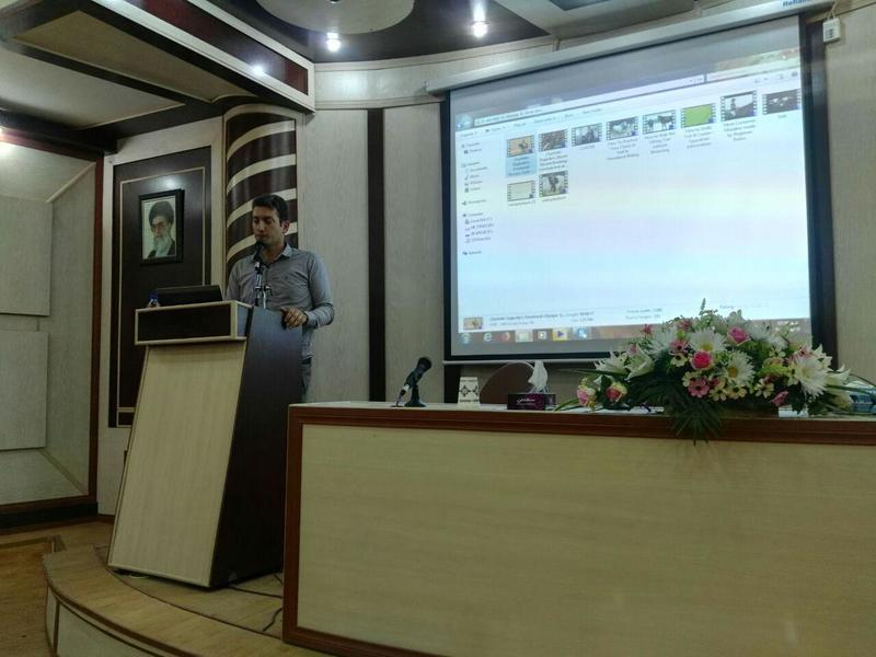 برگزاری دومین کارگاه آموزشی آشنایی با سوارکاری در رشت + تصویر