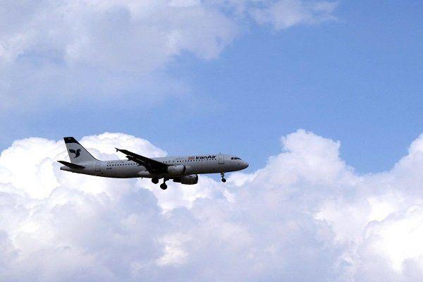 تاخیر ۲.۵ ساعته پرواز گرگان مشهد به دلیل نقص فنی