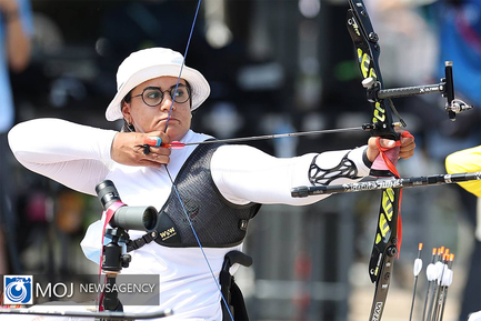 سومین روز رقابت های پارالمپیک توکیو