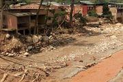 رانش زمین جان 17 نفر را در کلمبیا گرفت