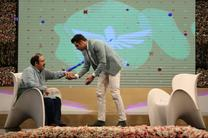 برنامه جدید مهران غفوری از شبکه نسیم پخش می شود