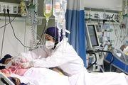 آمار کرونای اردستان در شبانه روز گذشته در اردستان / فوت ۶ بیمار