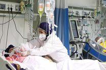بستری شدن 19 بیمار کرونایی جدید در منطقه کاشان / 51 بیمار در آی سیو