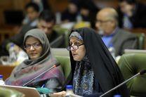 زنان شهروندان درجه دو نیستند/ باید وزیر اقتصاد کشور زن باشد تا اوضاع بهتر شود