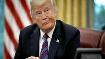 ممنوعیت بازگشت دونالد ترامپ به انجمن بازیگران آمریکا