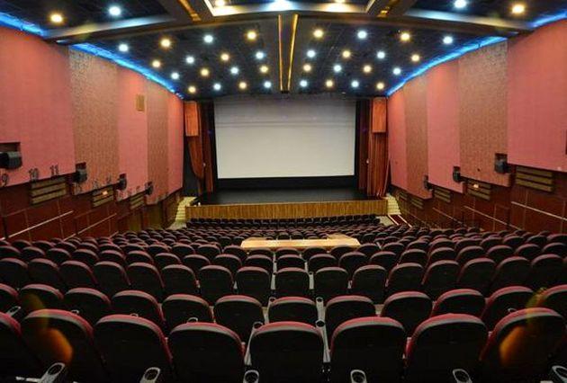 اکران مجموعه فیلمهای مستند کارستان در سینما سوره اصفهان