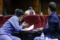 متهم حسن یاوری با مدرک جعلی، خود را مهندس پلیمر معرفی میکرد