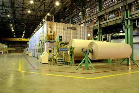 صادرات کاغذ تولیدی مازندران به چهارگوشه جهان