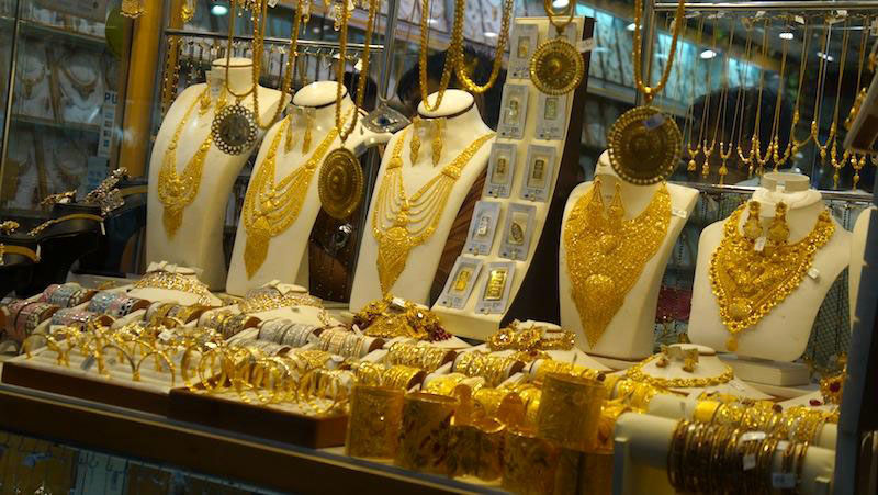 قیمت طلا ۱۶ دی ۹۸/ قیمت طلای دست دوم اعلام شد
