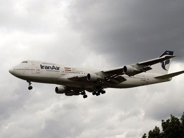 تعویق تحویل اولین فروند از هواپیماهای برجامی به ایران
