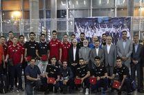 اسامی بازیکنان تیم ملی والیبال برای مسابقات سال 2019