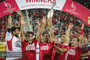 پرسپولیس قهرمان سوپرجام شد/ هفتمین جام پرسپولیس با برانکو