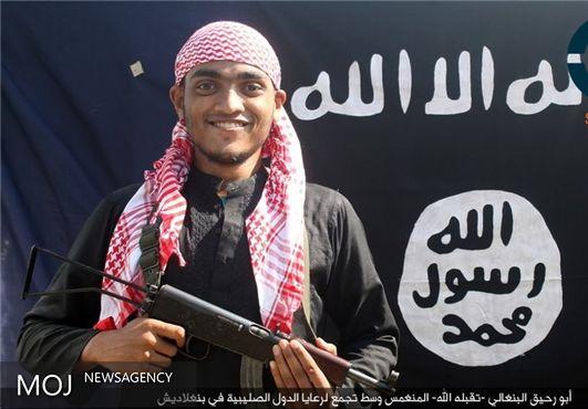 داعش تصاویر و هویت تروریستهای رستوران «داکا» را منتشر کرد