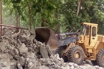 130دستور قضایی برای رفع تصرف رودخانه های هرمزگان صادر شد