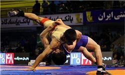 تیم کشتی فرنگی نوجوانان ایران نایب قهرمان شد