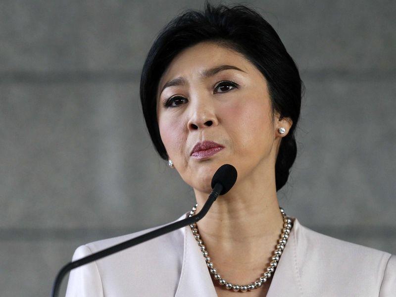 دادگاه تایلند نخست وزیر سابق این کشور را به 5 سال زندان محکوم کرد
