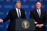 ترامپ خواستار کاهش تعداد نظامیان آمریکایی در افغانستان است