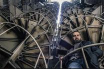 تحویل نسخه اولیه فیلم سینمایی امیر به دبیرخانه فجر