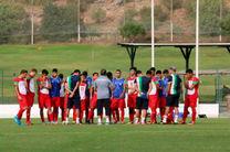 اعزام تیم ملی فوتبال نوجوانان با دو مازندرانی به جام جهانی
