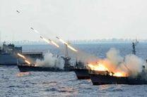 رشد نیروی دریایی روسیه غرب را نگران کرده است
