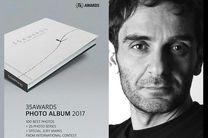 اثر عکاس گیلانی در میان ۳۵ عکاس برتر جشنواره بین المللی Awards در روسیه