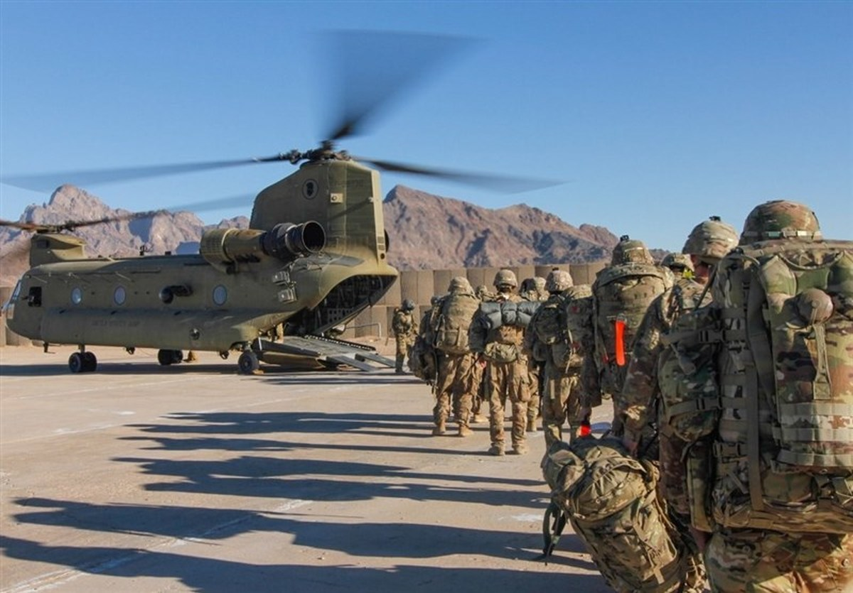 استقبال طالبان از کاهش نظامیان آمریکایی در افغانستان