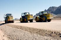ساخت راههای استان اصفهان بدون توقف و با سرعت در حال اجرا هستند