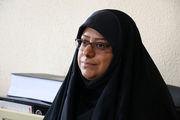 یک خانم رییس جدید اداره نظارت و پایش تالاب انزلی شد