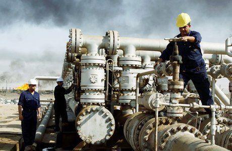 صادرات نفت ایران به آسیا رکورد زد