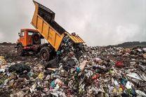 36 کامیون فرسوده کفاف جمعآوری زباله یکمیلیوننفری کرمانشاه را ندارد