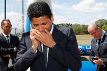 الخلیفی: خرید نیمار به خاطر انتقام گرفتن از بارسلونا نبود