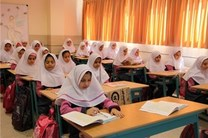 44 هزار نوآموز مازندرانی اول مهر وارد مدرسه میشوند