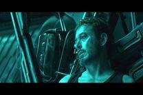 دانلود زیرنویس فیلم Avengers: Endgame 2019
