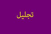 رئیس کل دادگستری استان یزد از فرمانده انتظامی تقدیر کرد