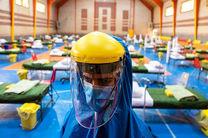 قربانی شدن 6 نفر از مبتلایان به ویروس کرونا در کردستان/افزایش تعداد بستری ها در کردستان