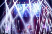 دومین کنسرت ارکستر ملی ایران به روی صحنه می رود