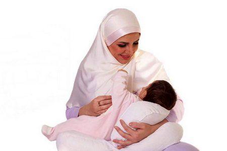 شیردهی به فرزندان از ابتلا به سرطان پستان در مادران جلوگیری می کند