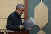 تعدادی از دانشجویان بسیجی دانشگاه صنعتی شریف با کدخدایی دیدار کردند