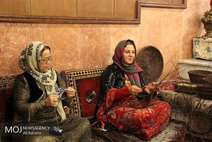 جشنواره غذاهای محلی استان کردستان