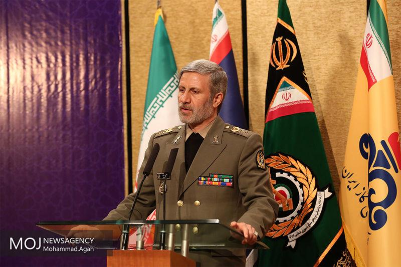ملت ایران به ویژه نیروهای مسلح از هیچ دشمنی واهمه ندارند