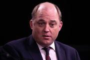 صحبت های وزیر دفاع بریتانیا از تجربه ابتلایش به ویروس کرونا