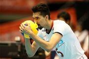 جریمه سنگین برای ستاره سابق تیم ملی والیبال!