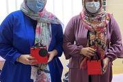 بخشش جان توسط دو خواهر مازندرانی با اهدای خون