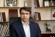 پیام تبریک رئیس سازمان نظام مهندسی ساختمان استان یزد به مناسبت انتخاب شهردار شهر جهانی یزد